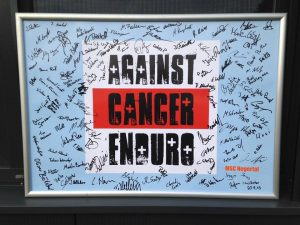 Against Cancer Enduro 2019