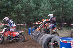 Cross Country Schwepnitz 2018